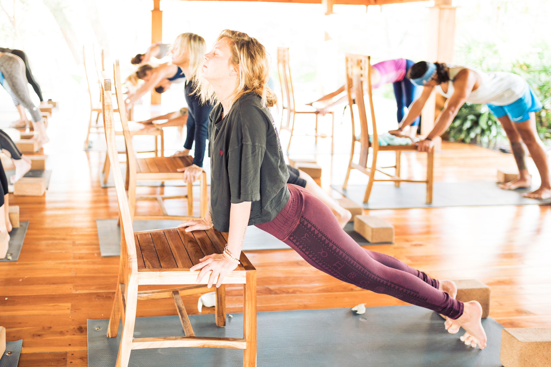 200 Hour Yoga Teacher Training Marianne Wells E Ryt 500 Instructor