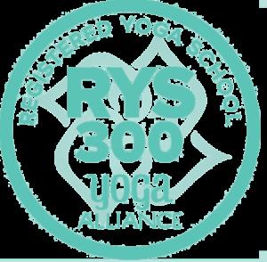 RYT 300 Yoga Alliance