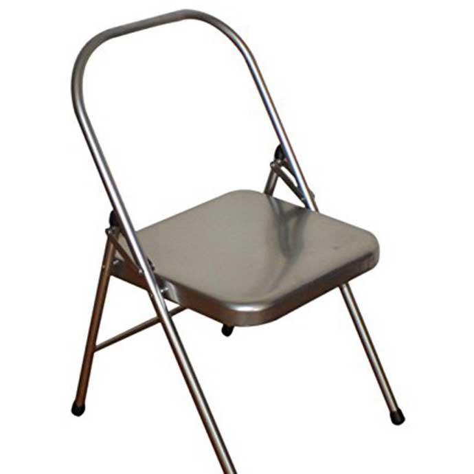 Yoga Chair YTT Teacher Training