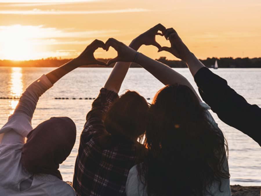 Yoga Love Creating Purposeful Love