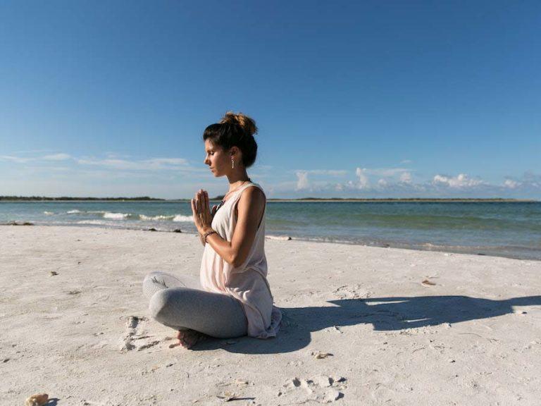 Yoga Retreat Training Mexico